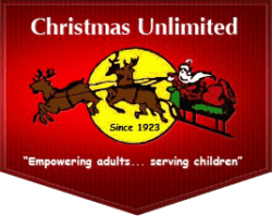 Christmas Unlimited Logo